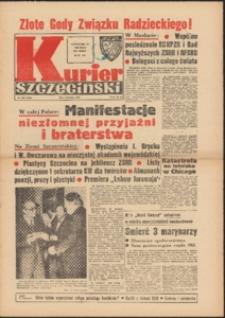 Kurier Szczeciński. 1972 nr 300 wyd. AB