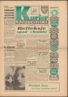 Kurier Szczeciński. 1972 nr 302 wyd. AB