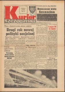 Kurier Szczeciński. 1972 nr 304 wyd. AB