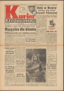 Kurier Szczeciński. 1972 nr 31 wyd. AB