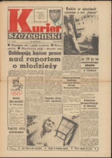 Kurier Szczeciński. 1972 nr 32 wyd. AB