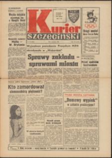 Kurier Szczeciński. 1972 nr 33 wyd. AB
