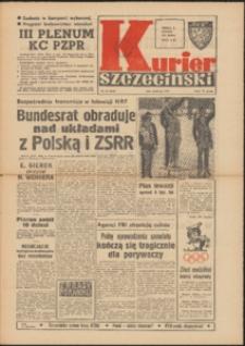 Kurier Szczeciński. 1972 nr 34 wyd. AB