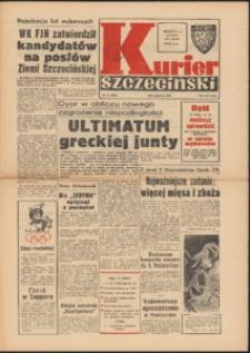 Kurier Szczeciński. 1972 nr 37 wyd. AB
