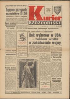 Kurier Szczeciński. 1972 nr 38 wyd. AB