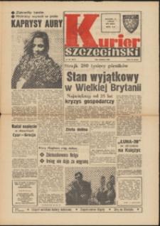 Kurier Szczeciński. 1972 nr 39 wyd. AB