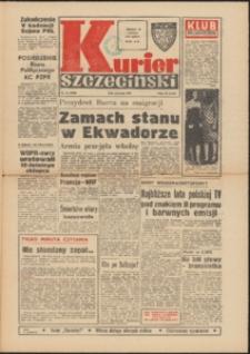 Kurier Szczeciński. 1972 nr 40 wyd. AB