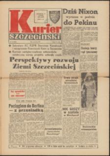Kurier Szczeciński. 1972 nr 41 wyd. AB