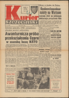 Kurier Szczeciński. 1972 nr 42 wyd. AB