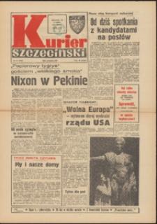Kurier Szczeciński. 1972 nr 44 wyd. AB