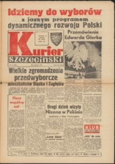 Kurier Szczeciński. 1972 nr 45 wyd. AB