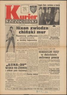Kurier Szczeciński. 1972 nr 47 wyd. AB