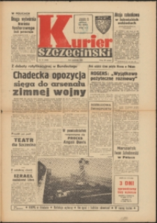 Kurier Szczeciński. 1972 nr 48 wyd. AB