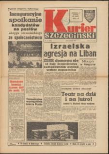 Kurier Szczeciński. 1972 nr 49 wyd. AB