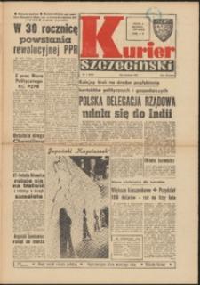 Kurier Szczeciński. 1972 nr 4 wyd. AB
