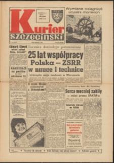 Kurier Szczeciński. 1972 nr 55 wyd. AB