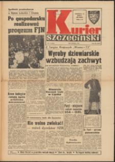 Kurier Szczeciński. 1972 nr 61 wyd. AB
