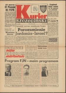 Kurier Szczeciński. 1972 nr 64 wyd. AB