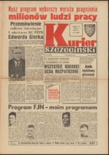 Kurier Szczeciński. 1972 nr 66 wyd. AB