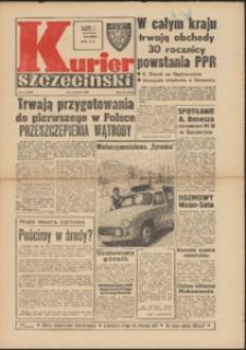 Kurier Szczeciński. 1972 nr 6 wyd. AB