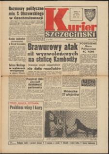 Kurier Szczeciński. 1972 nr 70 wyd. AB