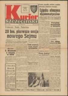 Kurier Szczeciński. 1972 nr 71 wyd. AB