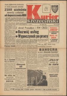 Kurier Szczeciński. 1972 nr 78 wyd. AB