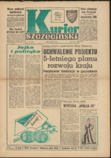 Kurier Szczeciński. 1972 nr 79 wyd. AB
