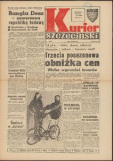 Kurier Szczeciński. 1972 nr 7 wyd. AB