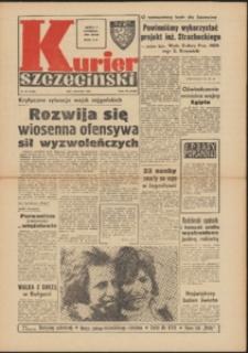 Kurier Szczeciński. 1972 nr 81 wyd. AB