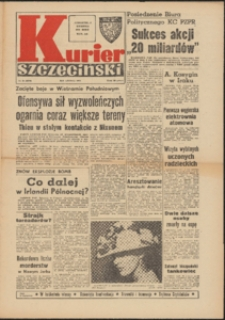 Kurier Szczeciński. 1972 nr 82 wyd. AB