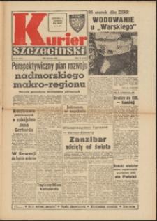 Kurier Szczeciński. 1972 nr 84 wyd. AB