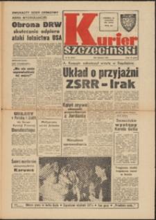 Kurier Szczeciński. 1972 nr 85 wyd. AB