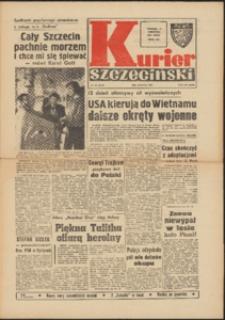 Kurier Szczeciński. 1972 nr 86 wyd. AB