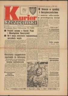 Kurier Szczeciński. 1972 nr 87 wyd. AB