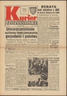 Kurier Szczeciński. 1972 nr 88 wyd. AB