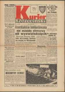 Kurier Szczeciński. 1972 nr 92 wyd. AB