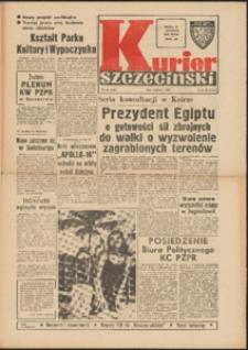 Kurier Szczeciński. 1972 nr 93 wyd. AB
