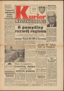 Kurier Szczeciński. 1972 nr 94 wyd. AB
