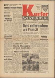 Kurier Szczeciński. 1972 nr 96 wyd. AB