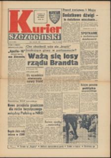 Kurier Szczeciński. 1972 nr 98 wyd. AB