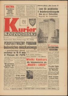 Kurier Szczeciński. 1972 nr 99 wyd. AB