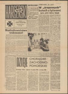 Kurier Szczeciński. 1972 nr 1 Harcerski Trop