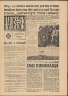 Kurier Szczeciński. 1972 nr 6 Harcerski Trop