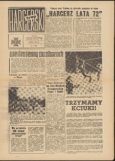 Kurier Szczeciński. 1972 nr 7 Harcerski Trop