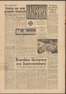 Kurier Szczeciński. 1972 nr 9 Harcerski Trop