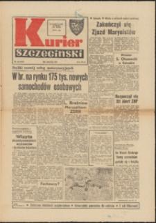 Kurier Szczeciński. 1976 nr 104 wyd. AB