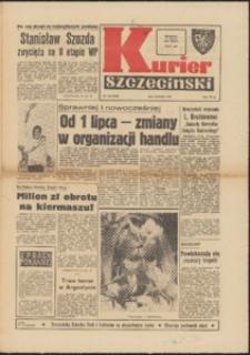 Kurier Szczeciński. 1976 nr 105 wyd. AB