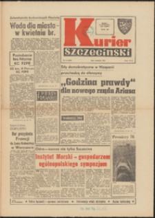 Kurier Szczeciński. 1976 nr 10 wyd. AB