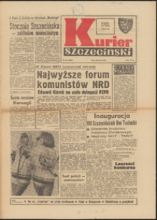 Kurier Szczeciński. 1976 nr 111 wyd. AB